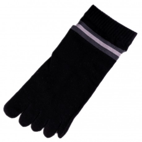 Pack de 2 Paires Socquettes à doigts