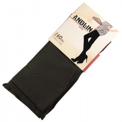 Pack de 2 Collants Opaque Gris 160DEN