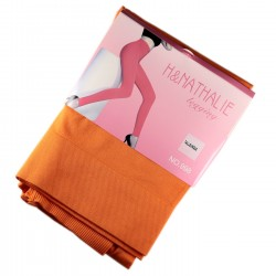 Legging Opaque 90D T.U. Orange
