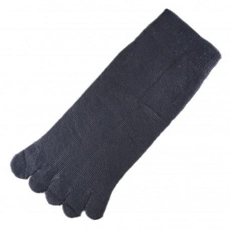 Pack de 2 Paires Socquettes à doigts T.U.