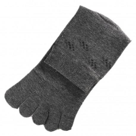 Chaussettes à doigts T.U.